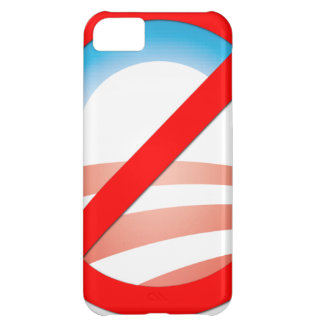 Nobama Logo Cover For iPhone 5C
