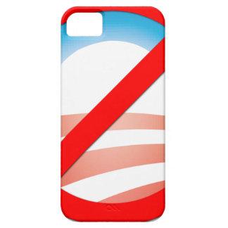 Nobama Logo iPhone 5 Cover