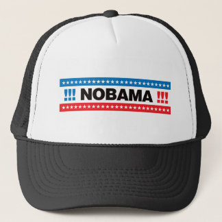 Nobama! Trucker Hat