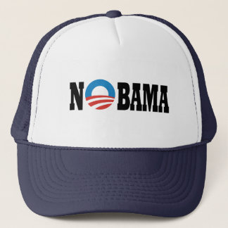 Nobama Trucker Hat