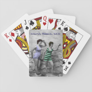 NoBe Vintage Poker Deck