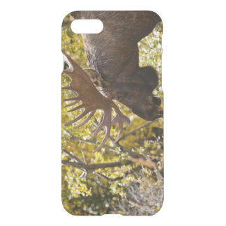Noble Bull Moose iPhone 7 Case