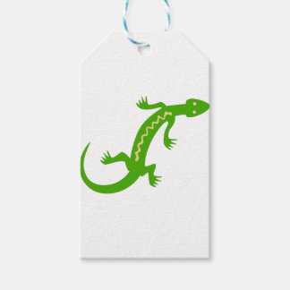 Noble Lizard Gift Tags