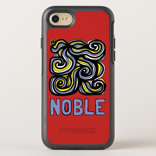 """Noble"" Otterbox Case"