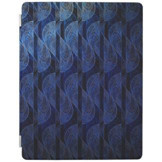 Noble Paisley iPad Cover