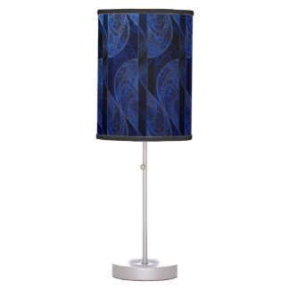 Noble Paisley Table Lamp