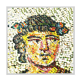 Nobleman of Conimbriga Canvas Print