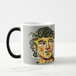Nobleman of Conimbriga Magic Mug