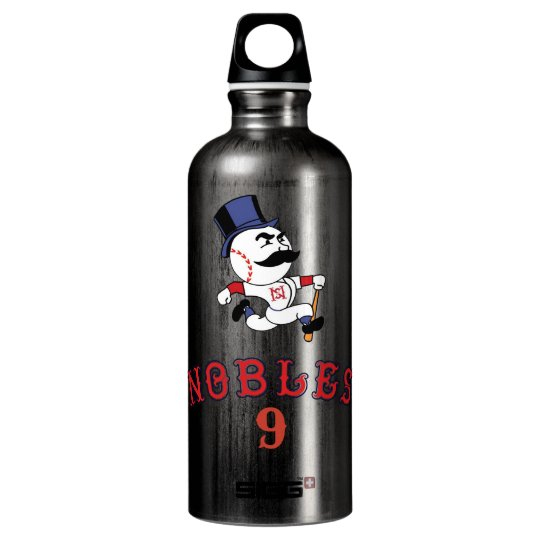 Nobles Bottle 9