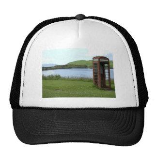 Nobody calls... trucker hat