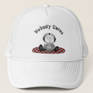 Nobody Cares Hat