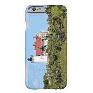 Nobska Point Lighthouse, Mass iPhone Case6/6s Barely There iPhone 6 Case