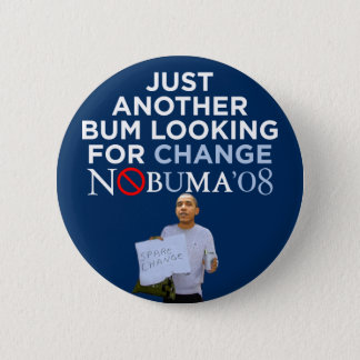 Nobuma Looking For Change Button