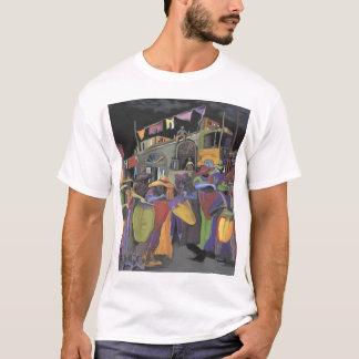 Noche de tambores T-Shirt