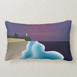 Noctilucence insect lumbar pillow