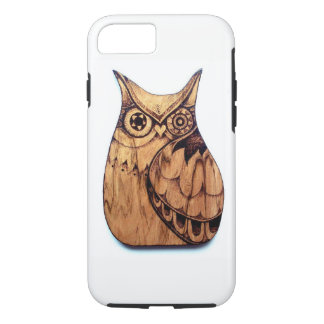 Nocturnal Vibe iPhone 8/7 Case