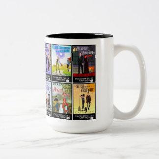 Nocturne Falls Universe Mug