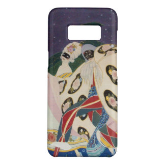 NOCTURNE WITH MASKS / Venetian Masquerade Case-Mate Samsung Galaxy S8 Case