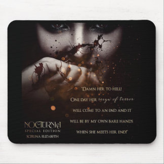 Nocturnia Special Edition Mousepad