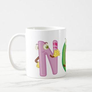 Noe Mug