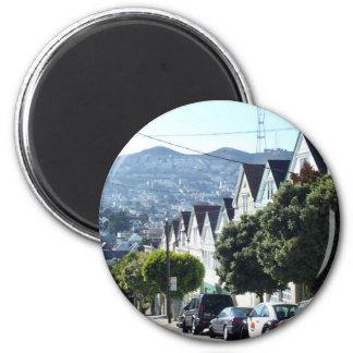 Noe Valley, San Francisco, CA Magnet