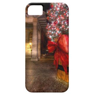 Noël au jardin de Covent, Londres Étui iPhone 5
