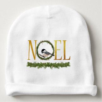 Noel Baby Beanie