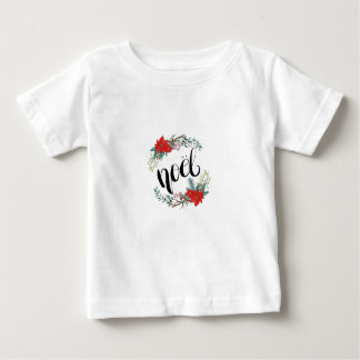 Noel Baby T-Shirt