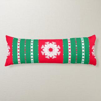 noel body pillow