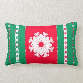 noel lumbar pillow