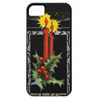 Noël mire la caisse iPhone5 Étuis iPhone 5