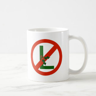 Noel No-L Fun Christmas Mug