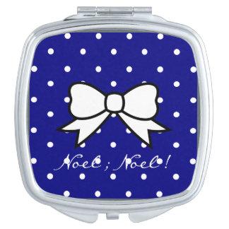 Noel ; Noel_Birth(c) Christmas_Celebration_Gift_ Makeup Mirrors