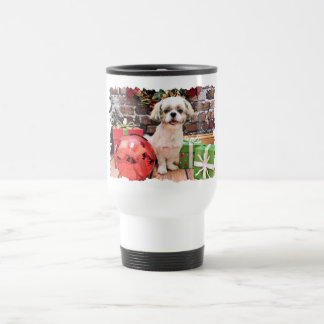 Noël - Shih Tzu - Marley Mug