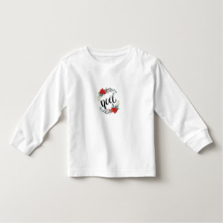 Noel Toddler T-shirt