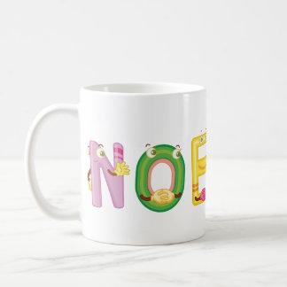 Noelle Mug