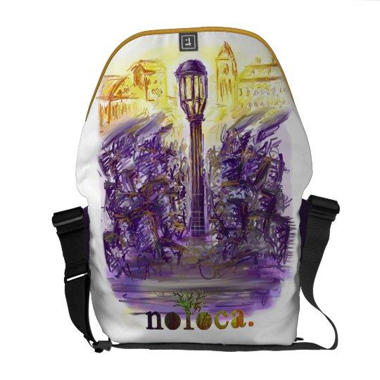 Nofoca Street Lamp Commuter Bags