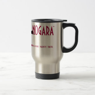 NOGARA Travel sMug™ Travel Mug