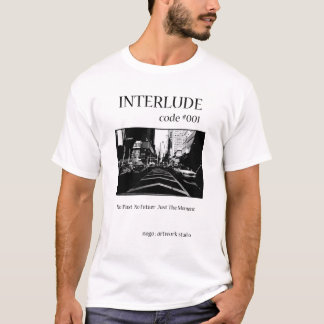 nogo: artwork studio 116 T-Shirt