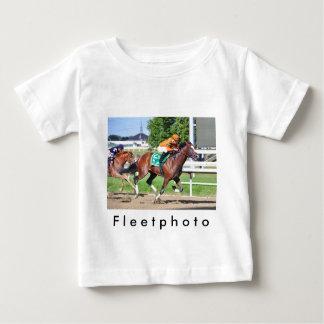 Noholdingback Bear Baby T-Shirt