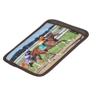 Noholdingback Bear - Gallant Bob Stakes iPad Mini Sleeve