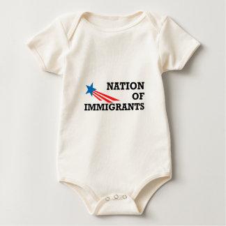 NOI_logo_hires.tif Baby Bodysuit