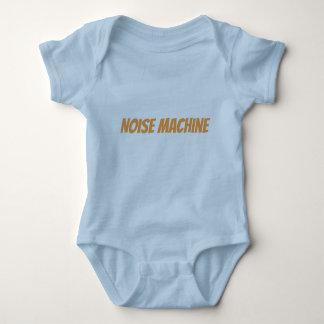 Noise Machine Baby Bodysuit