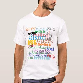 Noises of the beach T-Shirt