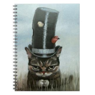 Noisy Neighbors Notebooks