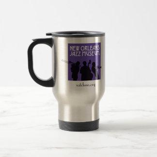 NOJM Musicians Travel Mug