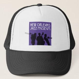 NOJM Musicians Trucker Hat