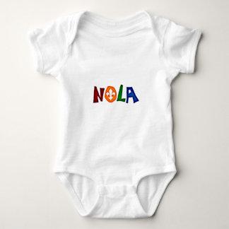 NOLA BABY BODYSUIT