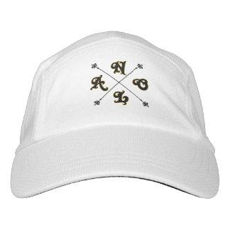NOLA Cross Code Hat
