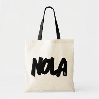 NOLA Letters